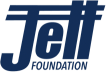 Logo for Jett Foundation